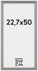 Artlink Fotolijst Frigg Zilver 22,7x50 cm