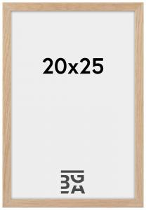 Soul Eikenhout 20x25 cm