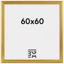 Galleri 1 Västkusten Goud 60x60 cm