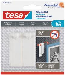 Tesa Tesa - Zelfklevende spijker voor alle soorten muren (max 2x1kg)