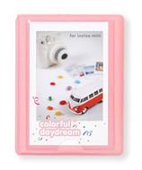 Focus Polaroid Album Indi Pink - 28 Foto's van 5x7,6 cm